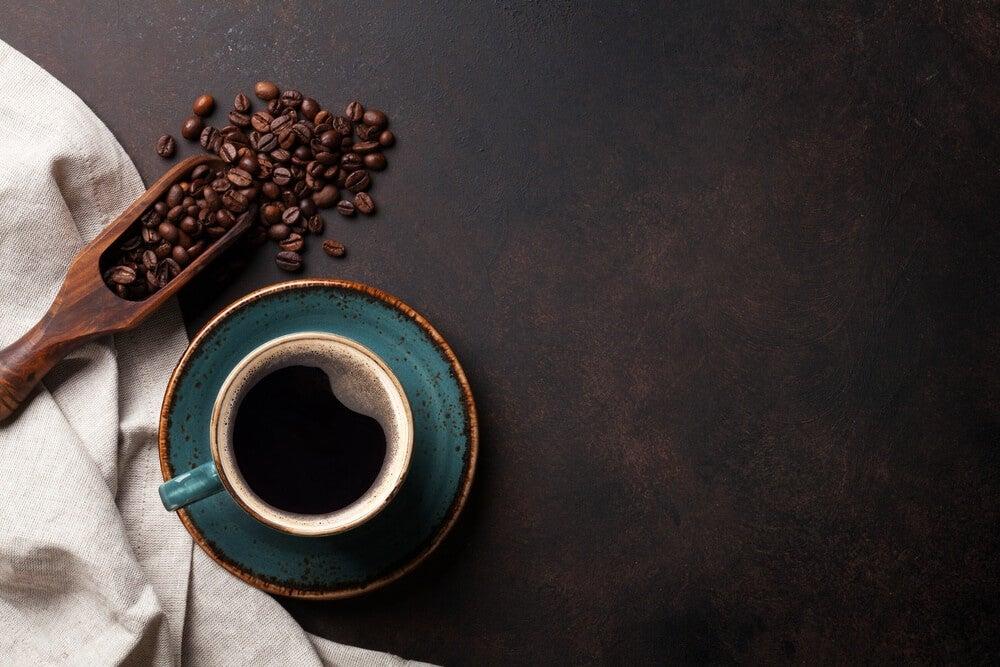 ¿Qué es lo bueno y lo malo de tomar café?