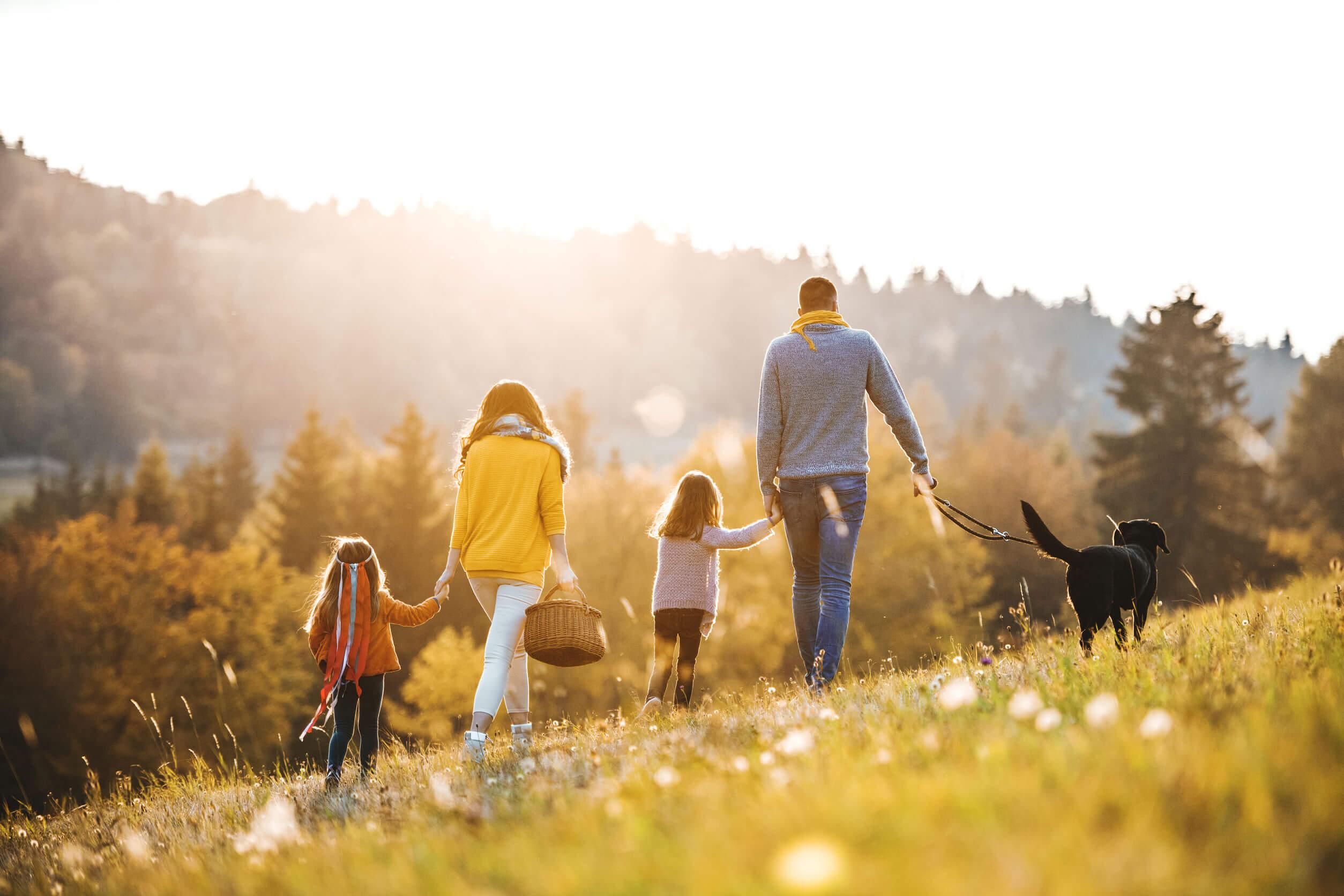 Correr o caminar son excelentes opciones para la salud.