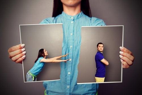 Cómo cortar una relación tóxica de raíz