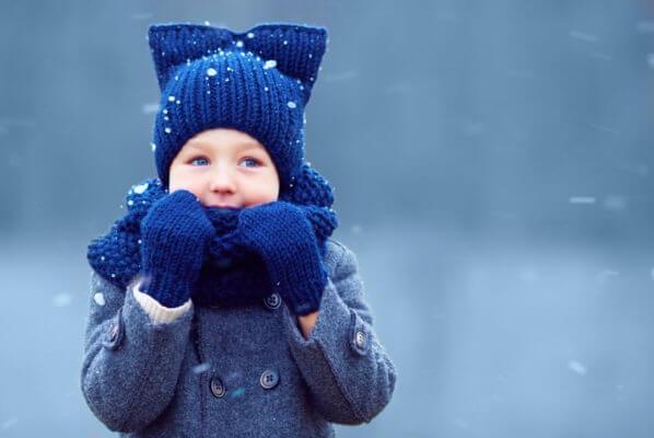 Hipotermia en niños y bebés