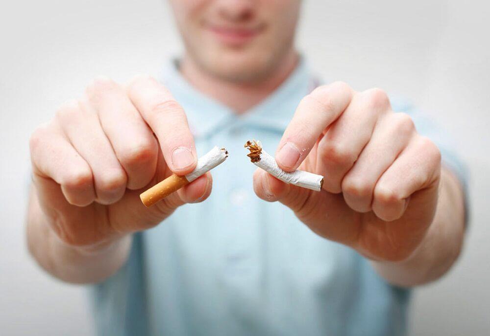 Tabaco y enfermedad de Buerger.