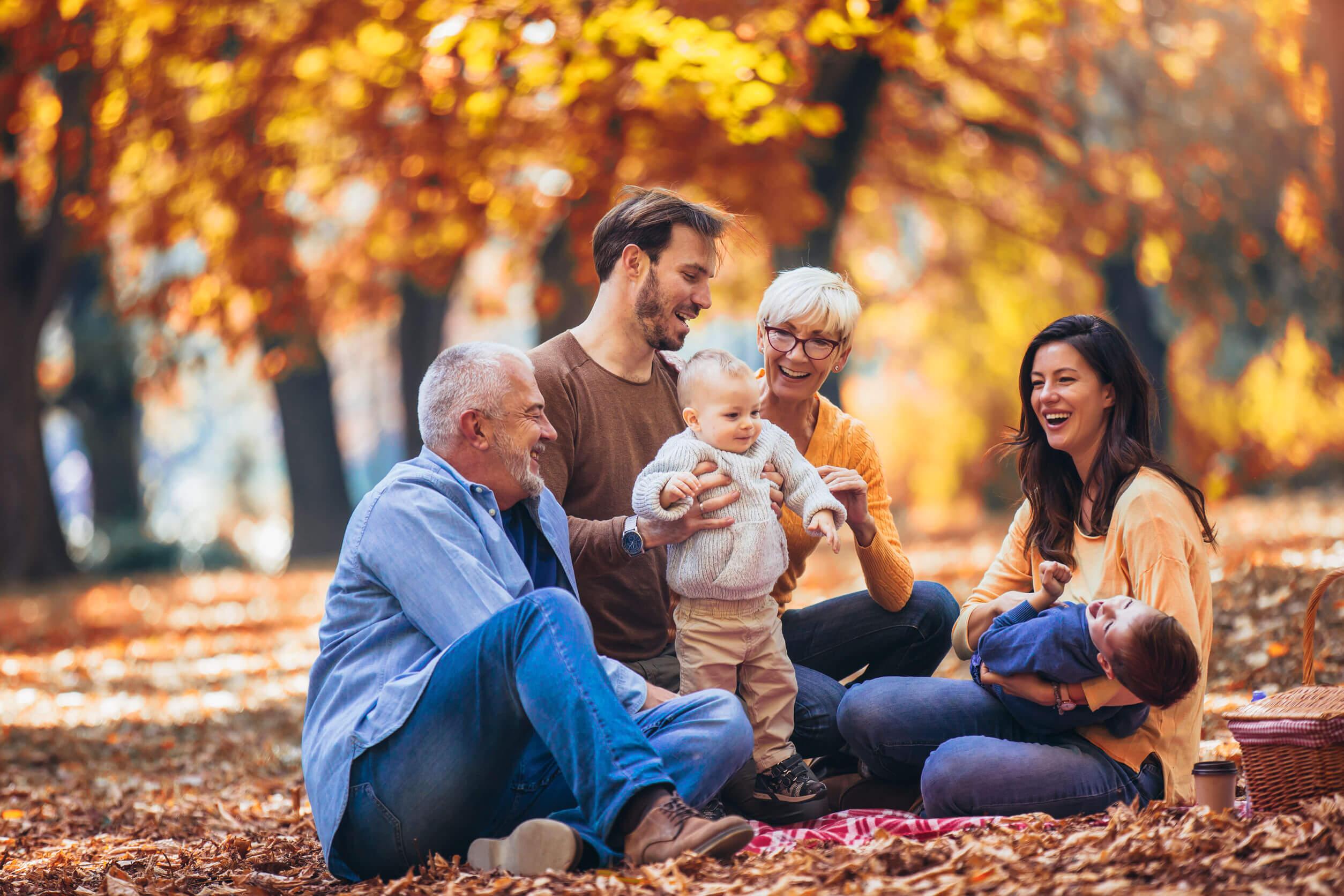 Los increíbles beneficios de pasar más tiempo en casa
