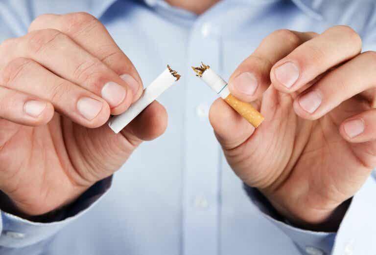 5 Pasos para decir adiós a un mal hábito
