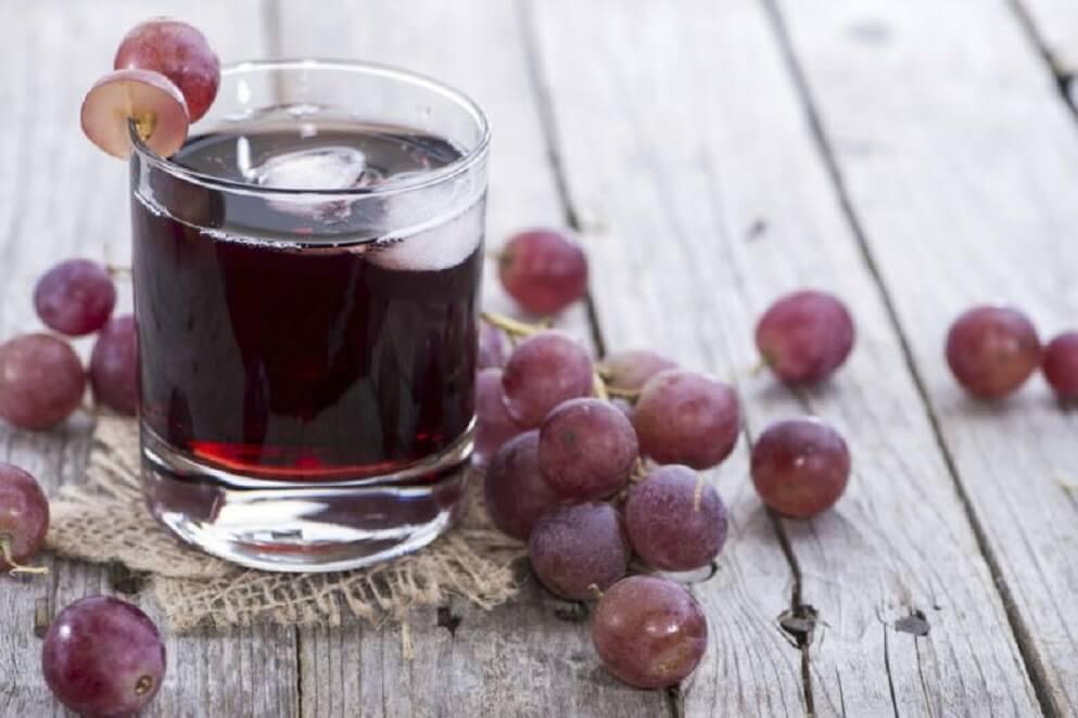 jugo-uva