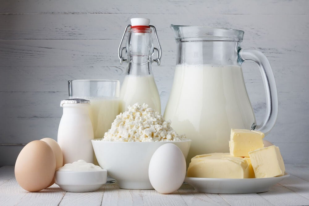 Alimentos beneficiosos para el hipertiroidismo