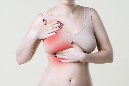 5 remedios de origen natural para calmar el dolor de los senos