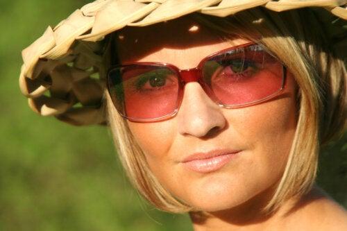 Las 9 consecuencias de no usar gafas de sol