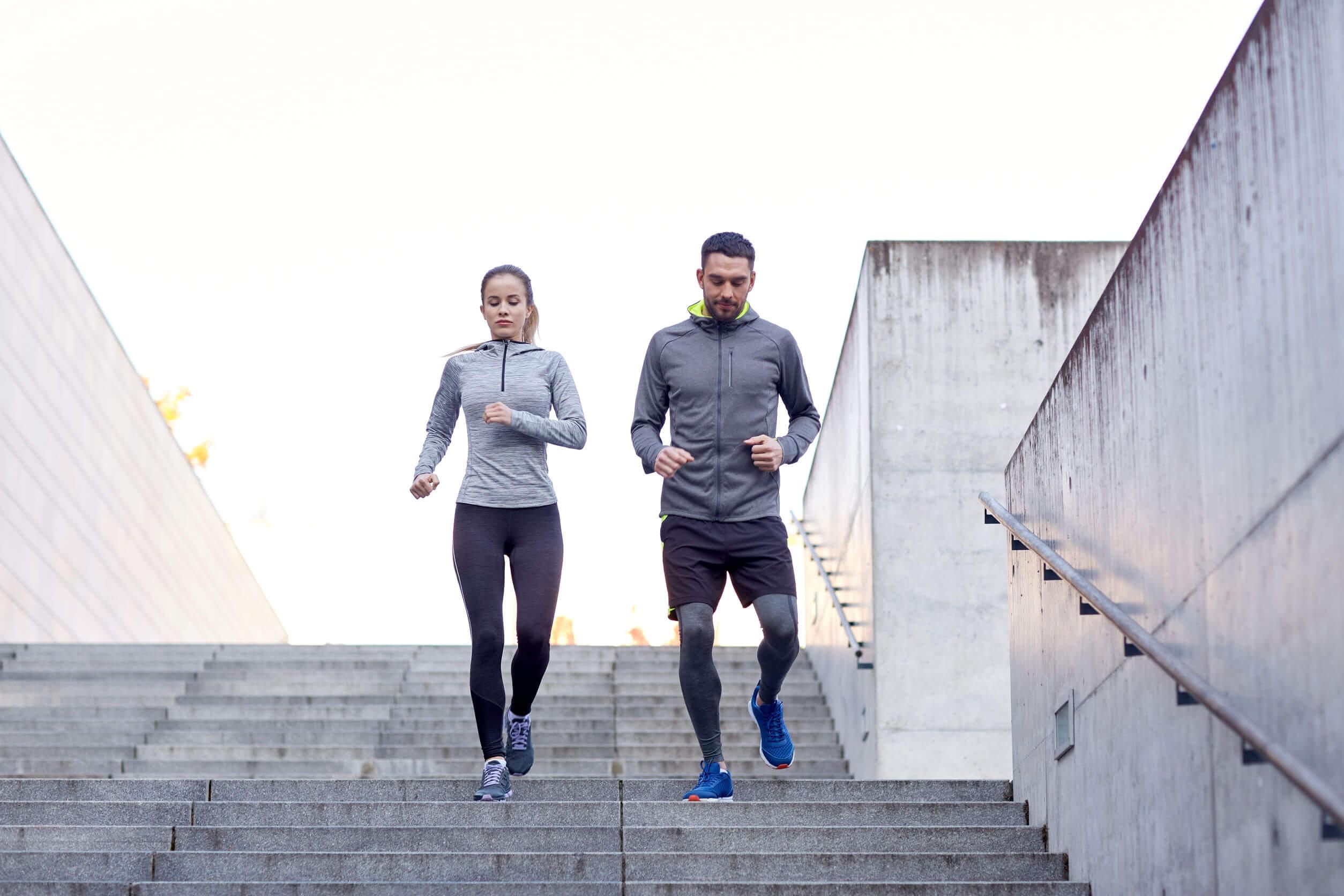 ¿Por qué se debe hacer ejercicio?
