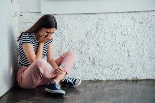 Por estas 9 razones llorar es bueno para la salud