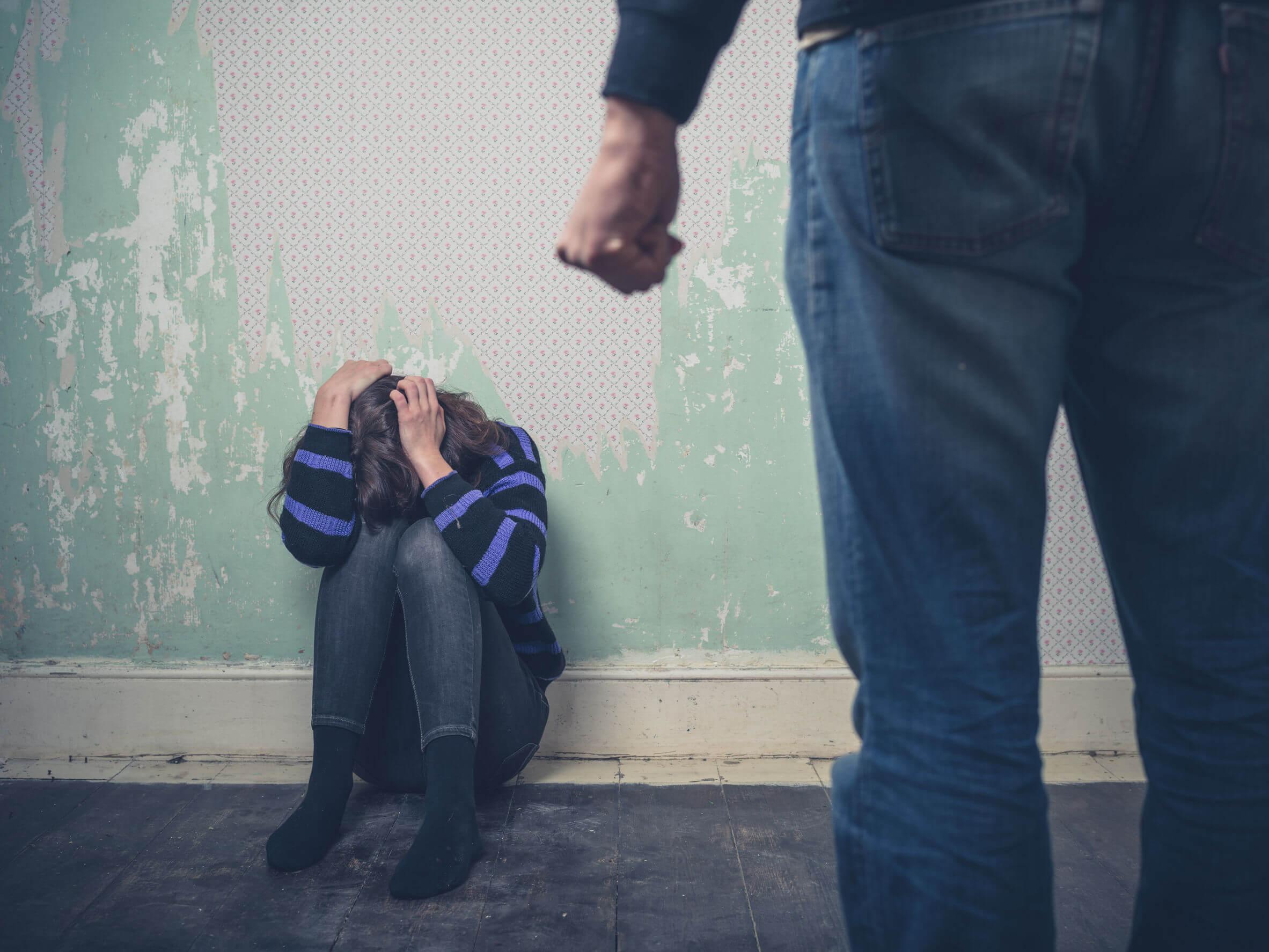 Si hay abuso o maltrato, no es amor