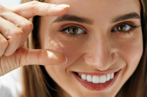 8 mitos sobre la vista que debemos dejar de creer