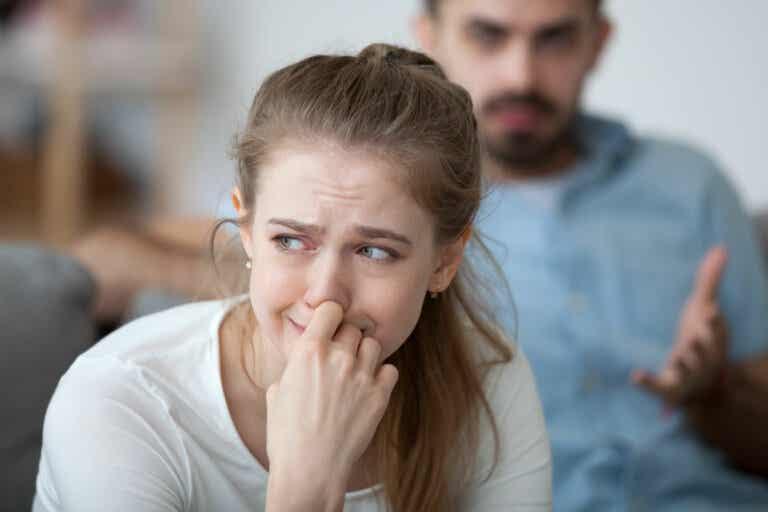 ¿Estás sufriendo abuso o maltrato?