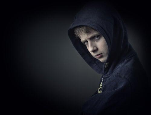 Psicopatía infantil: entender el trastorno
