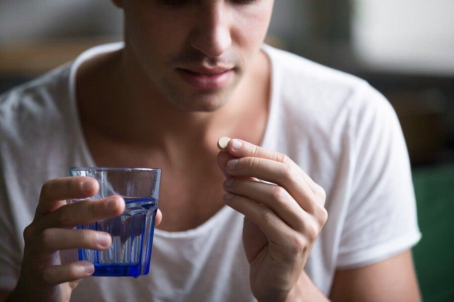 Los antidepresivos tricíclicos deben consumirse siguiendo las indicaciones del médico.