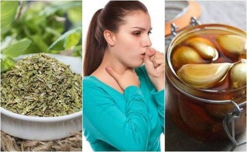 5 remedios naturales para reducir los síntomas de la bronquitis