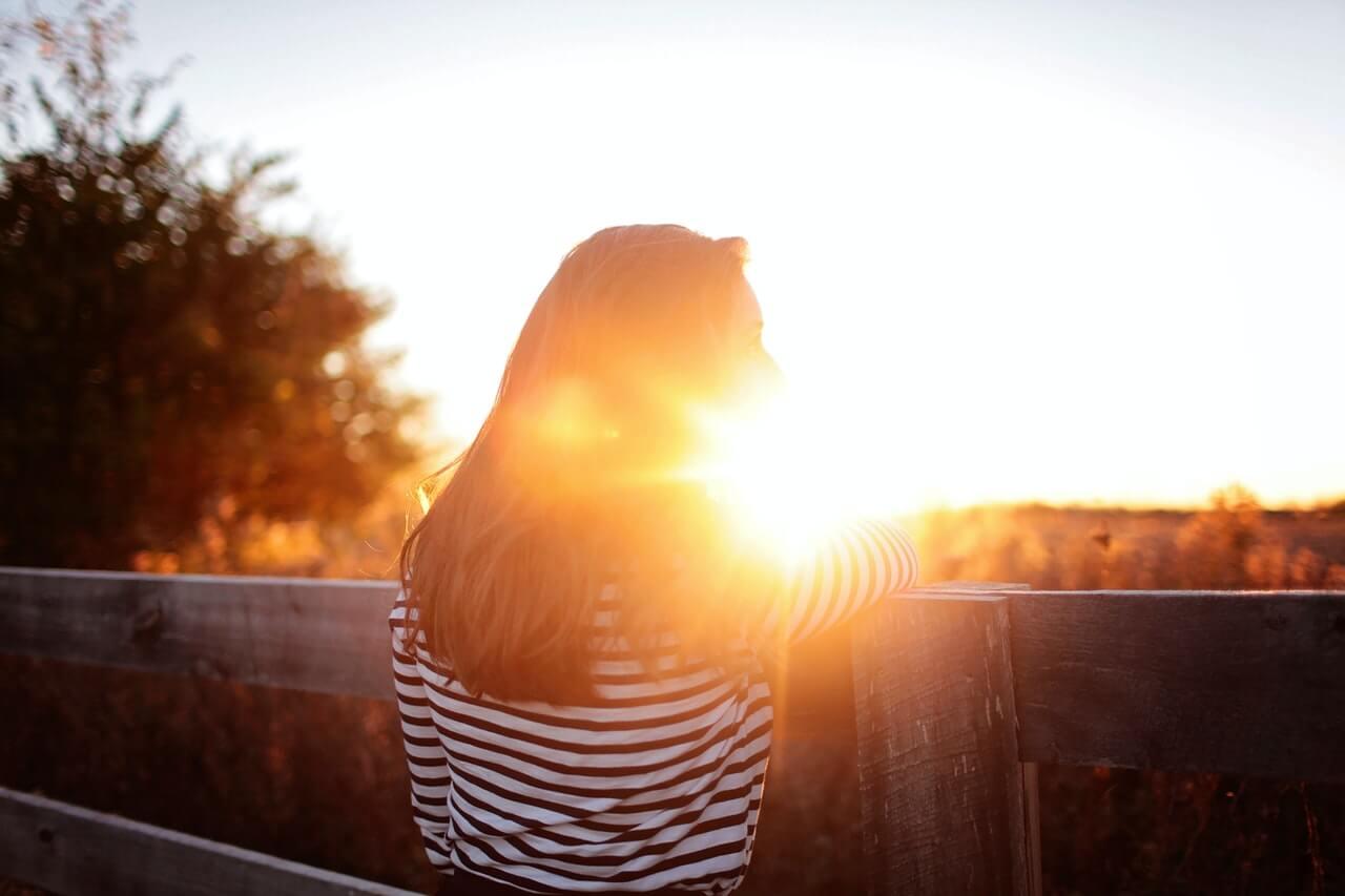Ser emocionalmente maduro es necesario para cultivar relaciones sanas.