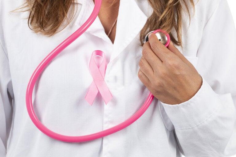 El cáncer de mama: todo lo que debes saber