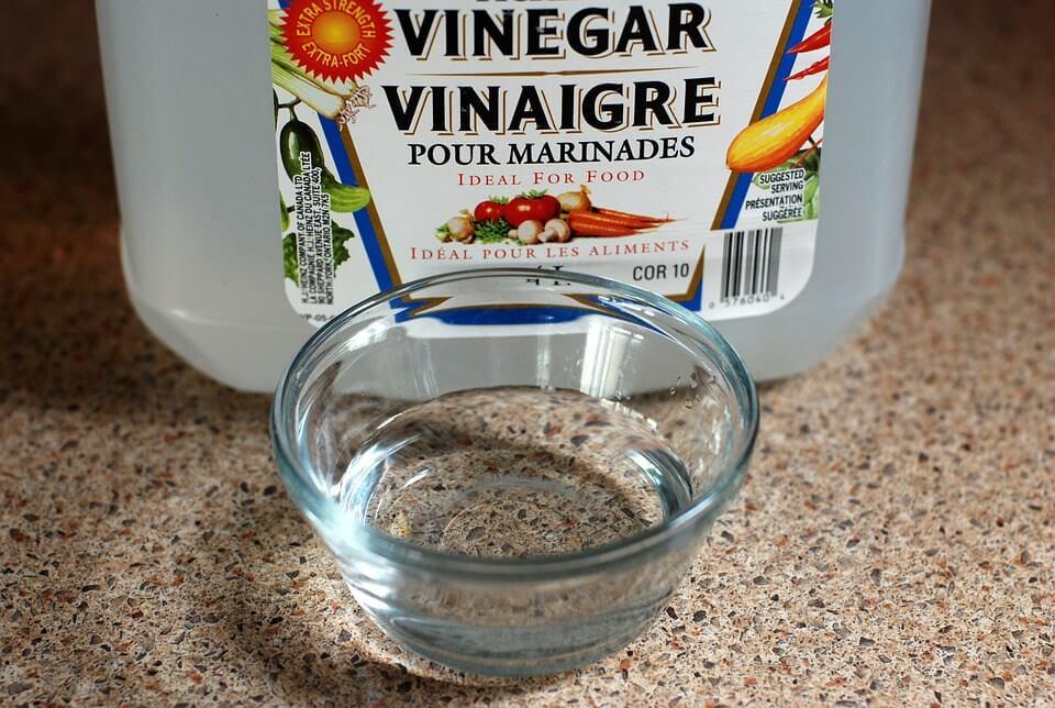 Sirve el vinagre de alcohol para los piojos