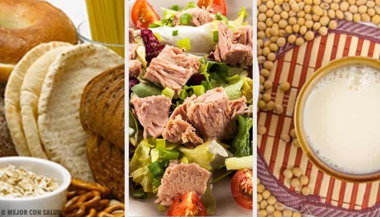 10 alternativas para evitar la carne en tu alimentación