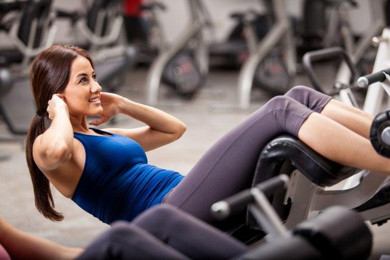 11 trucos para no dejar el gimnasio tras el primer mes
