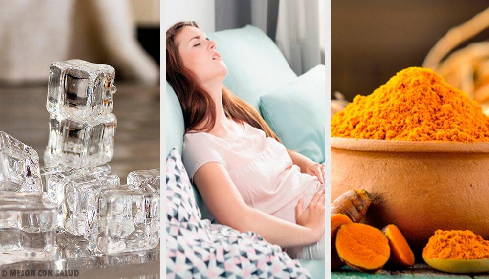 5 analgésicos naturales para aliviar el dolor