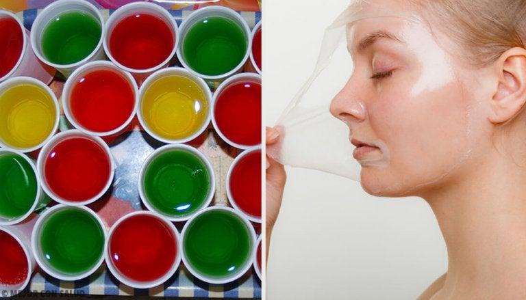 Beneficios y propiedades de la gelatina y 8 recetas sanas para disfrutarla