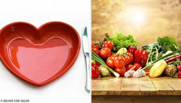 5 claves para controlar el colesterol