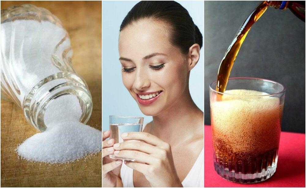 5 errores de hidratación más comunes