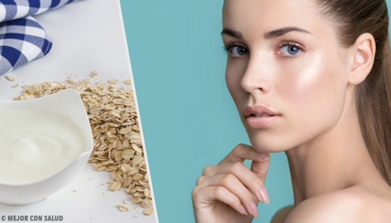 5 mascarillas peel-off sin gelatina para suavizar tu piel
