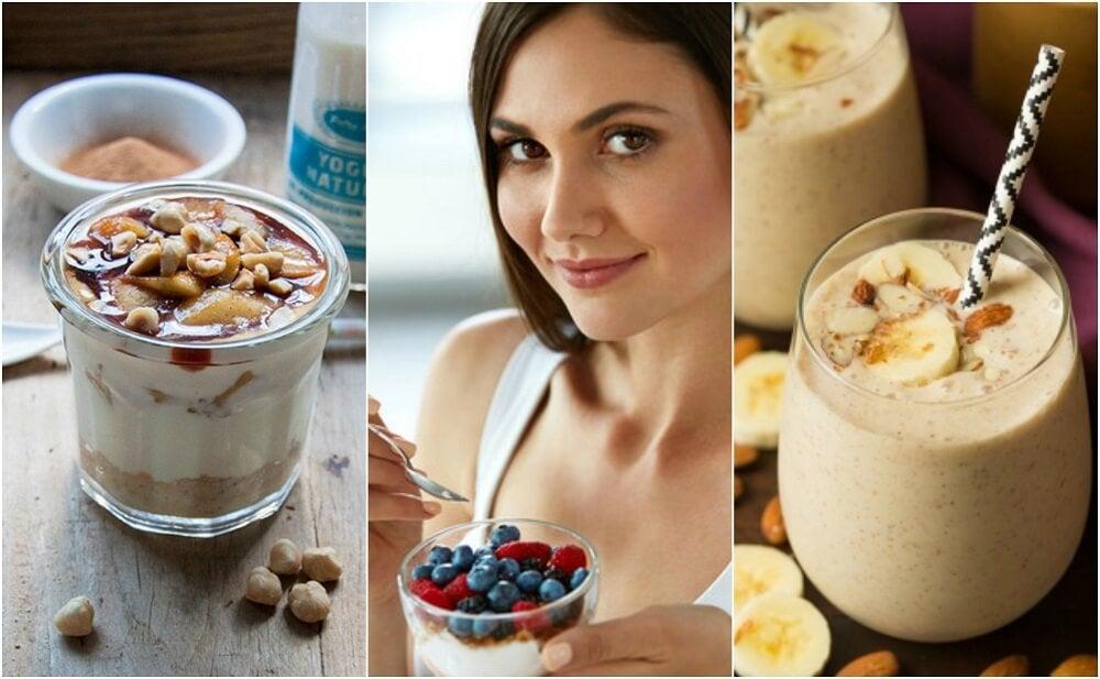 5 snacks que debes tener a mano si estás tratando de adelgazar