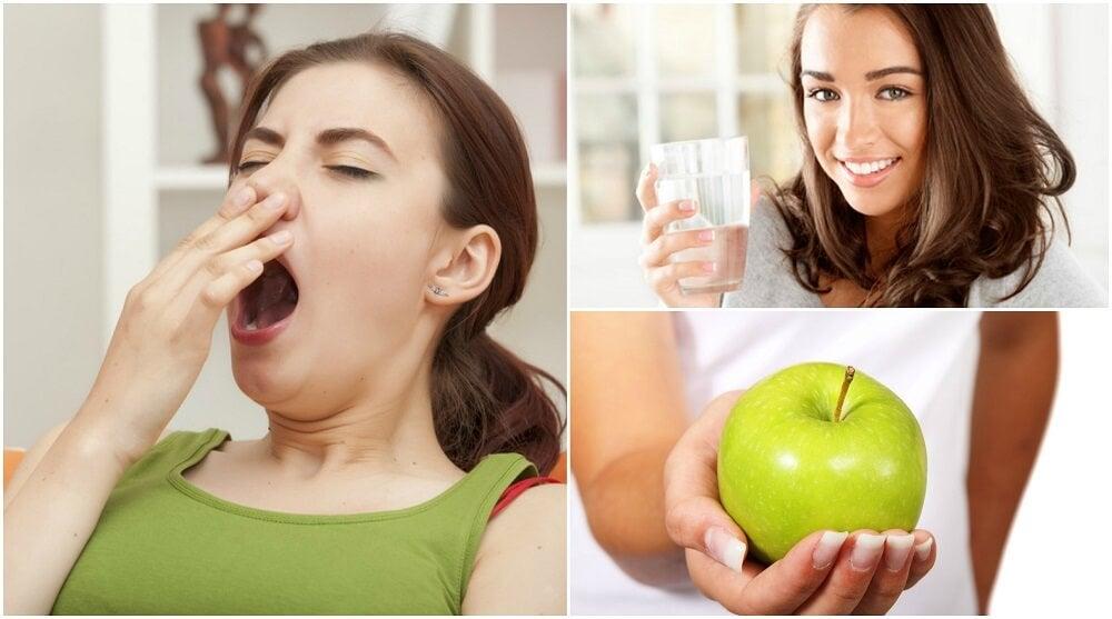 6 buenos hábitos que te ayudan a evitar el sueño por la mañana