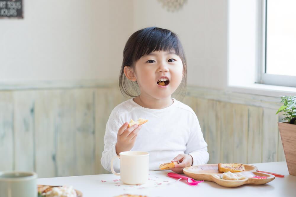 Dos modelos de dietas para niños con problemas de obesidad