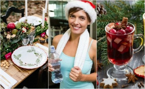 6 consejos para no ganar kilos esta navidad