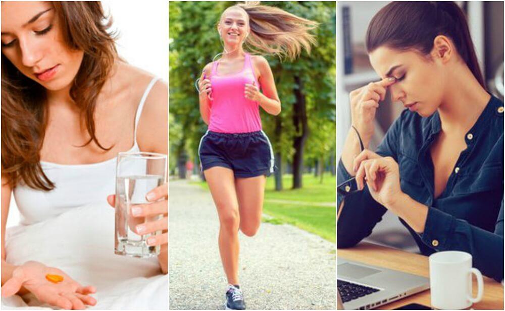 6 cosas que deberías evitar después de salir a correr