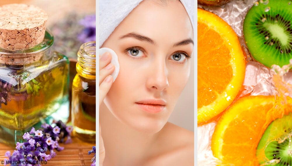 6 esprays faciales para refrescar tu rostro