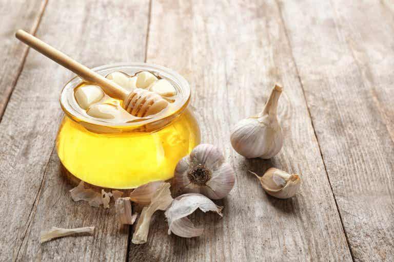 6 poderosos remedios con ajo. ¿Los conocías?