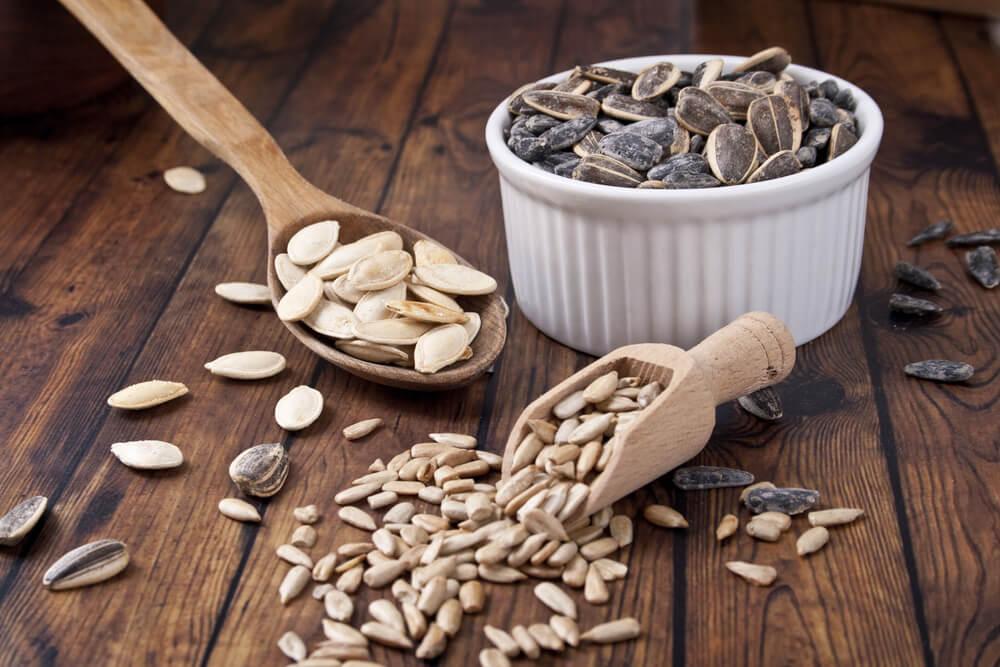 6 semillas muy beneficiosas que no pueden faltar en tu dieta