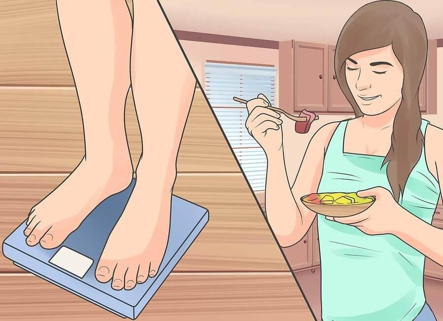 7 alimentos para subir de peso de forma saludable