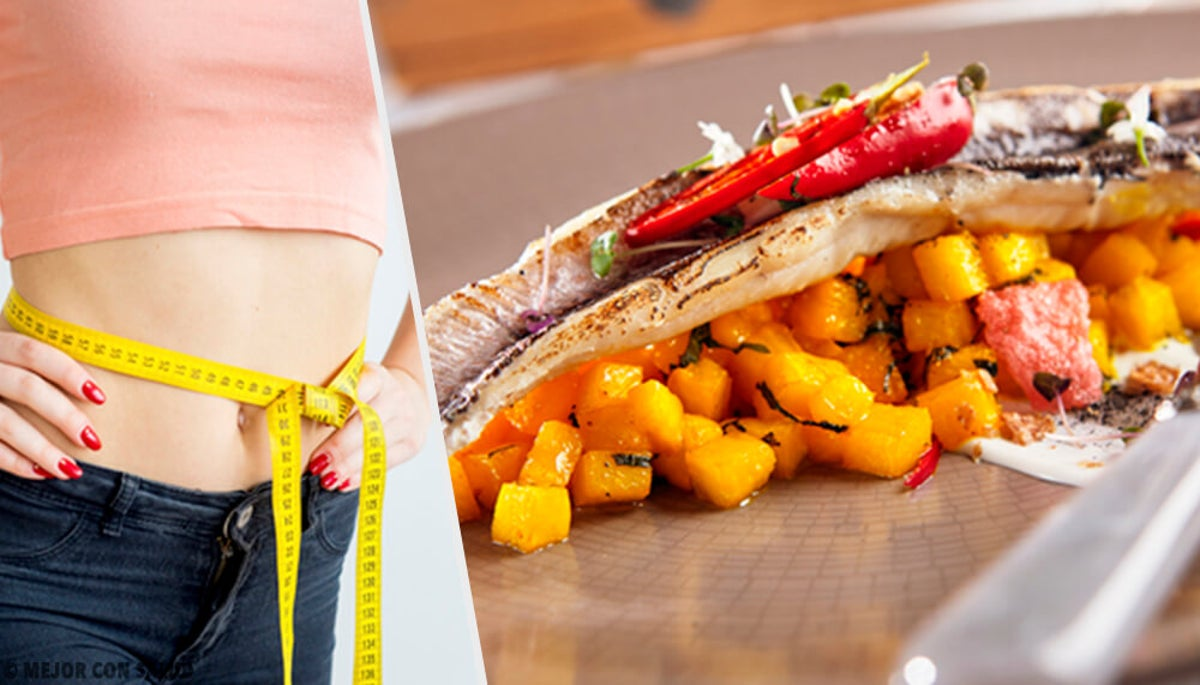 como bajar de peso en una semana para adolescentes sin dietas