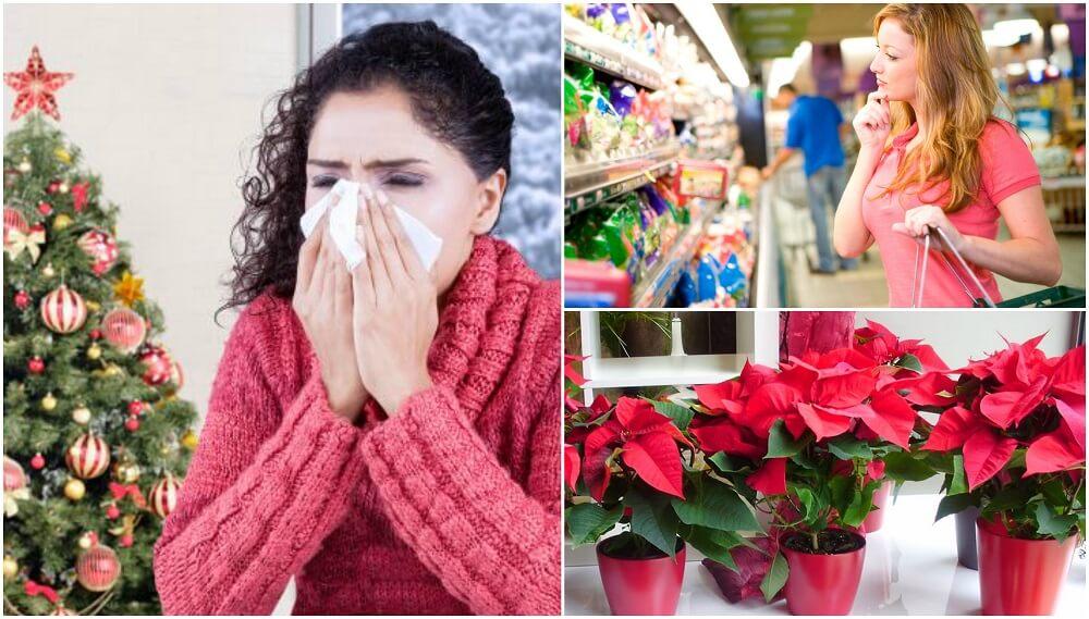 10 formas de prevenir y tratar los síntomas de las alergias