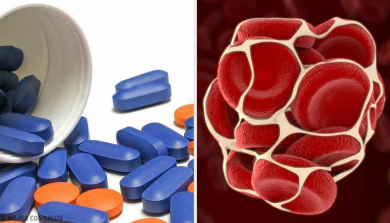 Acenocumarol: mecanismo de acción e interacciones