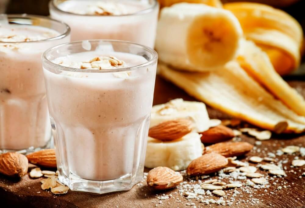 5 deliciosos desayunos para aliviar la resaca