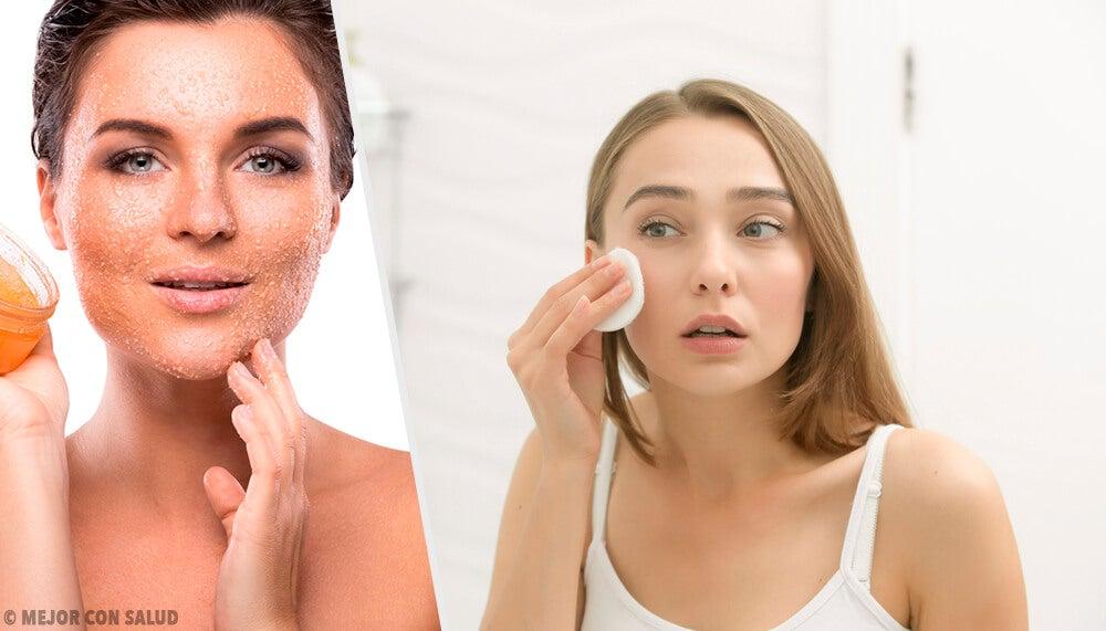 Cómo tratar la resequedad de la piel por completo