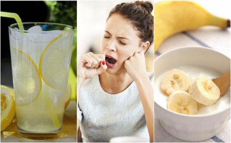 5 remedios de origen natural para la somnolencia diurna