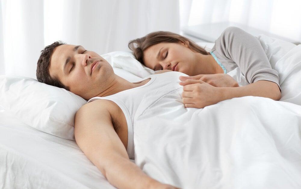 Problemas del sueño: Cada uno prefiere temperaturas distintas