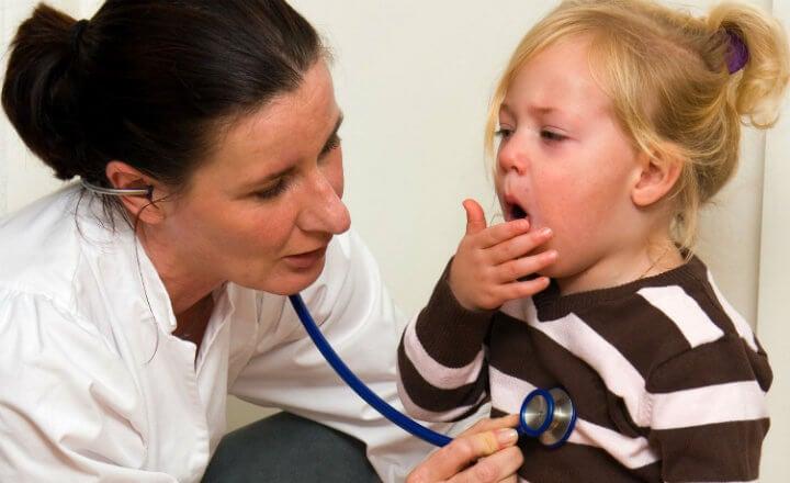 Causas de la tos ferina