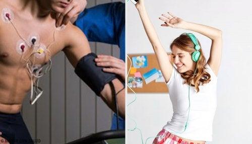 ¿Cuál es el mejor ejercicio para prevenir infartos?