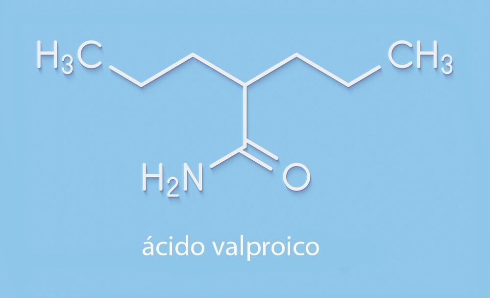 Diagnóstico del síndrome del ácido valproico fetal