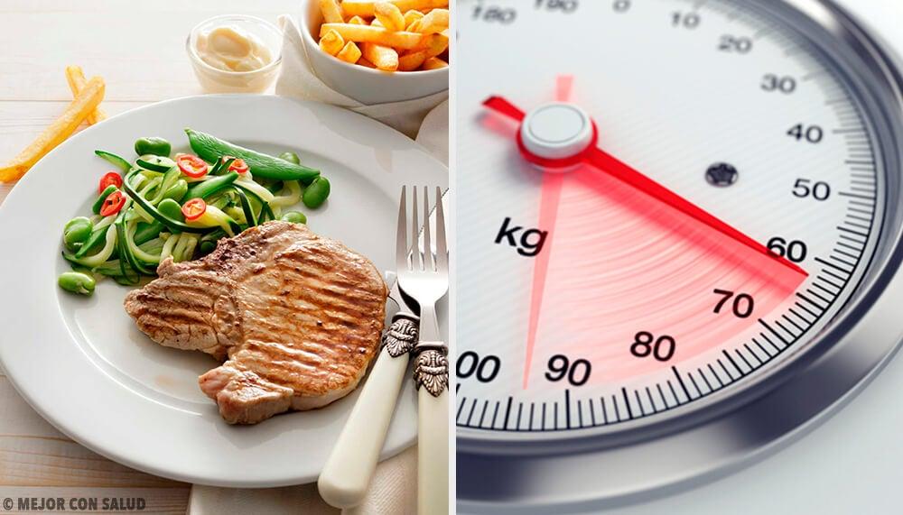 Obiective bune pe termen scurt pentru pierderea în greutate - Ce este o dietă de de calorii?