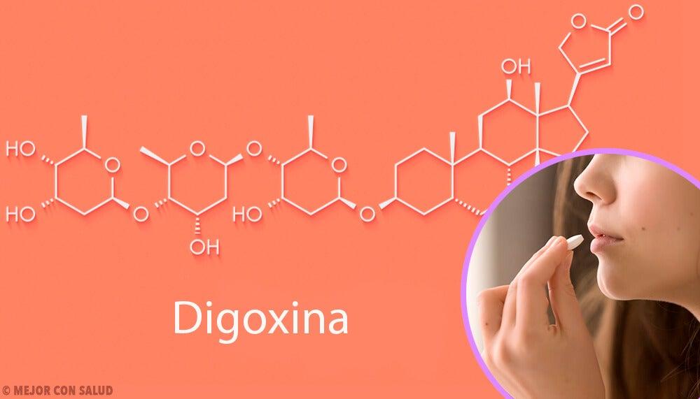 Qué es la digoxina